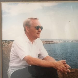 Bill Geddes