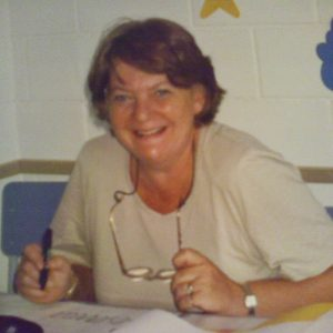 Olga Torressi