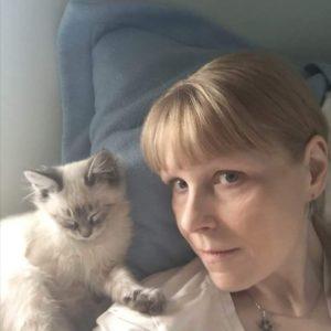 Anastasia Nimchuk