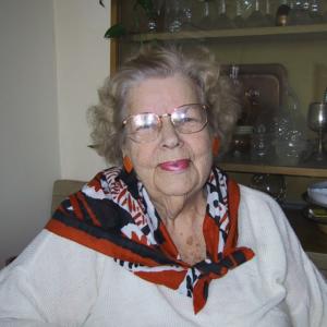 Eileen Featherston