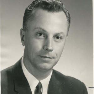 Stuart Wray Featherston